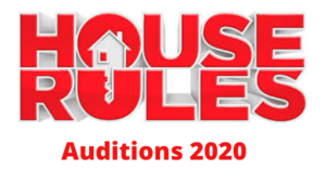 House Rules Auditions