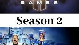 The Titan Games Season 2