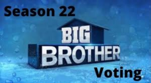 Big Brother Voting