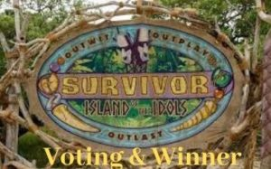 Survivor Voting