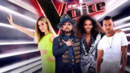 The Voice Australia Auditions