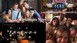 Friends Reunion Special