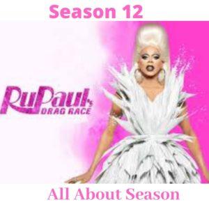 RuPaul's Drag Race 12