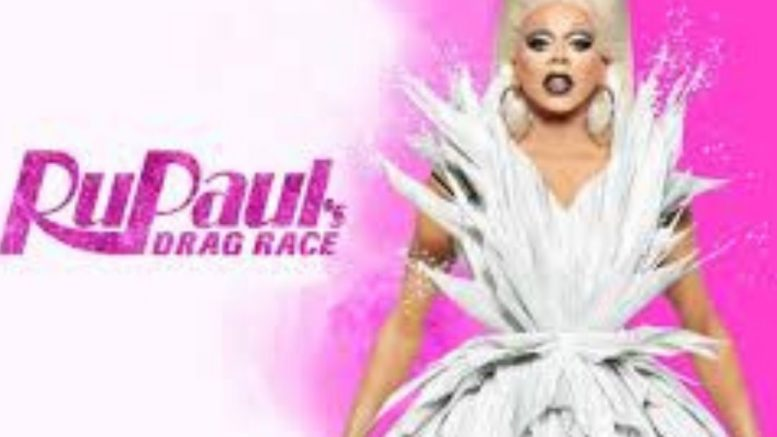 RuPaul's Drag Race 12