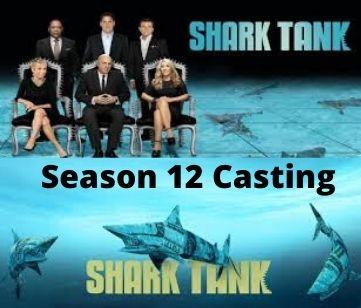 Shark Tank Auditions