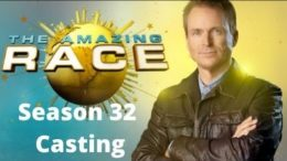 The Amazing Race Auditions
