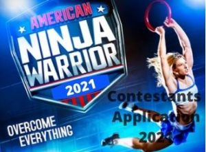 American Ninja Warrior Audition
