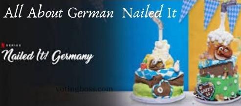Nailed it Germany