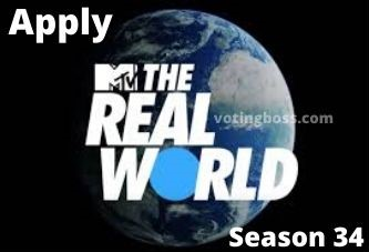 The Real World Auditions