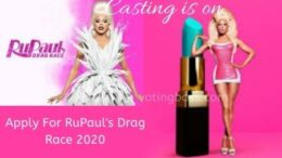 RuPaul's Drag Race Auditions