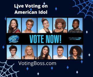 Votate la finale di American Idol