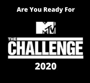MTV The Challenge