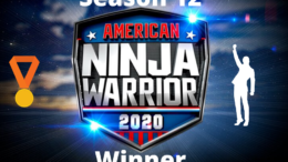 American Ninja Warrior Winner