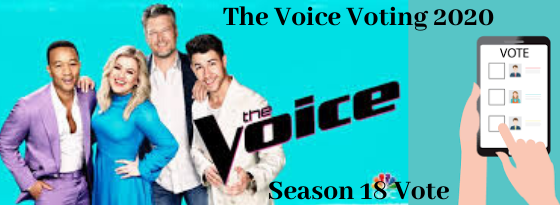 The Voice Voting
