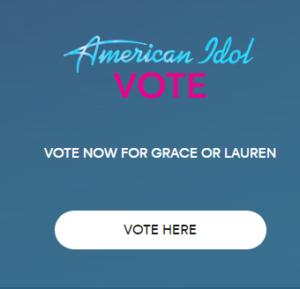 Grace or Lauren Polls