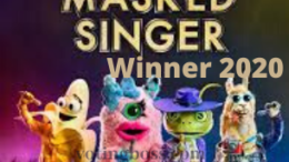 The Masked Singer Winner