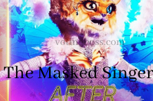 After The Mask