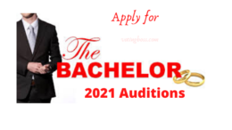 The Bachelor Auditions