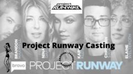 Project Runway Casting