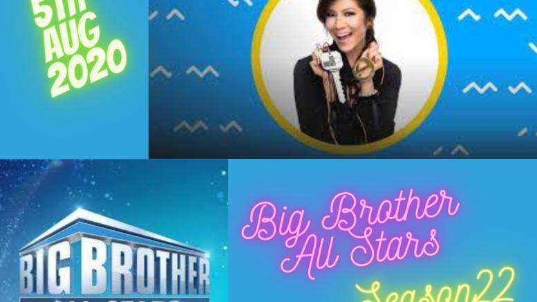 Big Brother All Stars